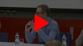 Panelová diskuze - co přinese GDPR e-shopům, aneb ptejte se řečníků